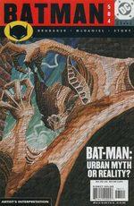 Batman 584 Comics