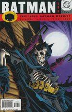 Batman 586 Comics