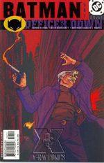 Batman 587 Comics