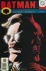 Batman 588 Comics