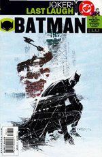 Batman 596 Comics