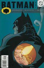 Batman 597 Comics