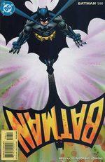Batman 598 Comics