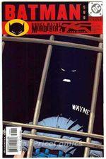 Batman 599 Comics