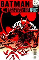 Batman 600 Comics