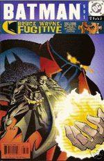 Batman 601 Comics