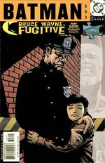 Batman 603 Comics