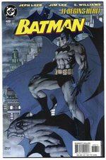Batman 608 Comics