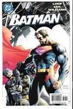 Batman 612 Comics