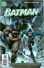Batman 615 Comics
