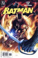 Batman 616 Comics