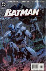 Batman 617 Comics