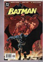 Batman 618 Comics