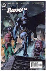 Batman 619 Comics