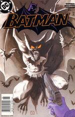 Batman 626 Comics