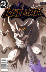 Batman 626