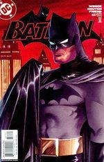 Batman 627 Comics