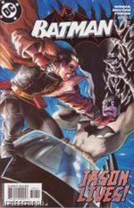 Batman 629 Comics