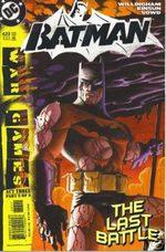 Batman 633 Comics