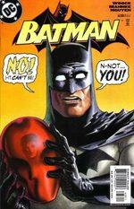 Batman 638