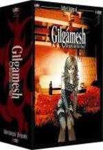 Gilgamesh 1 Série TV animée