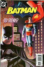 Batman 640 Comics