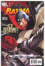 Batman 641 Comics