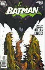Batman 642