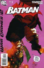 Batman 643 Comics