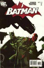 Batman 647 Comics