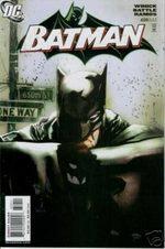 Batman 650 Comics