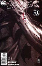 Batman 651 Comics