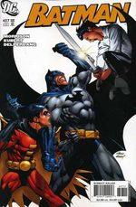 Batman 657 Comics