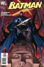 Batman 658