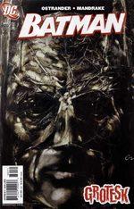 Batman 660 Comics