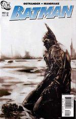 Batman 662 Comics