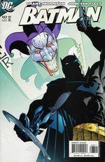 Batman 663 Comics