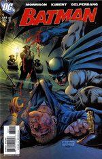 Batman 664 Comics