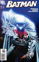 Batman 665 Comics