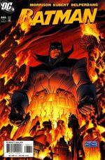 Batman 666 Comics