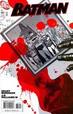 Batman 667 Comics