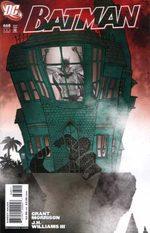 Batman 668 Comics