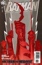 Batman 669 Comics