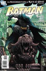 Batman 670 Comics