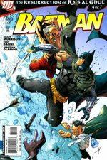 Batman 671 Comics