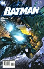 Batman 672