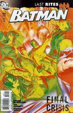 Batman 682 Comics