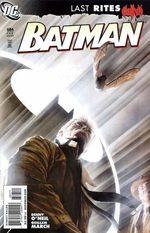 Batman 684 Comics