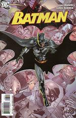 Batman 693 Comics