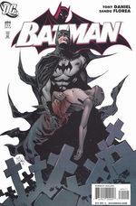 Batman 694